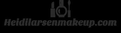 Heidilarsenmakeup.com